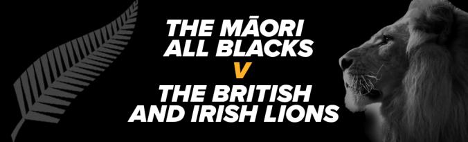 MAB v Lions