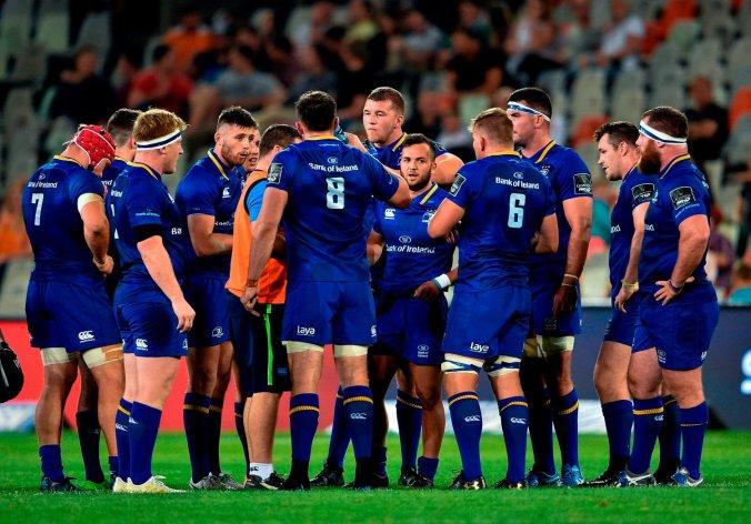 Cheetahs v Leinster - Guinness PRO14 Round 4